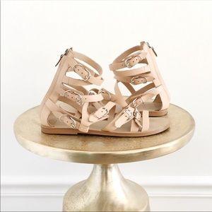 Dolce Vita Okena sandals 7.5